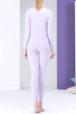 Комплект I'd                                                                                                              фиолетовый цвет