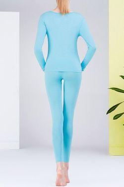 Комплект I'd                                                                                                              синий цвет
