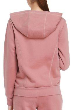 Толстовка I'd                                                                                                              розовый цвет