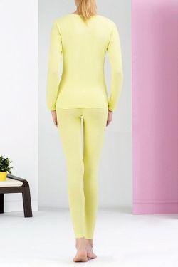 Комплект I'd                                                                                                              желтый цвет