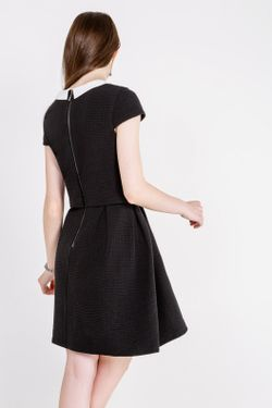 Платье Черное Concept Club                                                                                                              None цвет