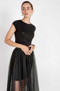 Джемперы Concept                                                                                                              чёрный цвет
