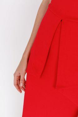 Платье Красное Concept Club                                                                                                              None цвет