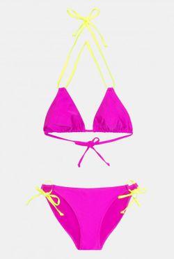 Купальники Concept                                                                                                              фиолетовый цвет