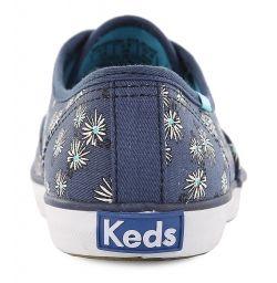 49852 Синий Keds                                                                                                              None цвет
