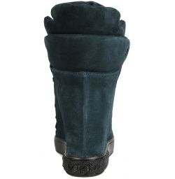 0222ds Сине-Зеленый Casadei                                                                                                              None цвет