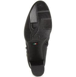 A411735d Черно-Серый Nero Giardini                                                                                                              None цвет