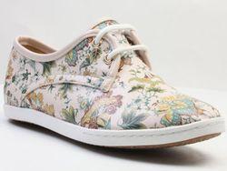 Туфли Makfly                                                                                                              белый цвет