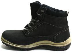 Ботинки Airbox                                                                                                              чёрный цвет