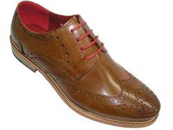 Туфли Мужские Airbox                                                                                                              коричневый цвет