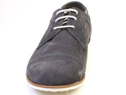 Туфли Airbox                                                                                                              серый цвет