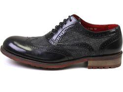 Туфли Airbox                                                                                                              черный цвет