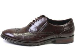 Туфли Airbox                                                                                                              коричневый цвет