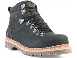 Ботинки ART                                                                                                              черный цвет
