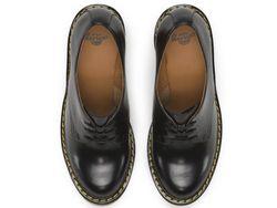 Туфли Женские Dr. Martens                                                                                                              чёрный цвет