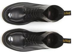 Ботинки Dr. Martens                                                                                                              черный цвет