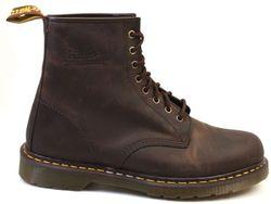 Ботинки Dr. Martens                                                                                                              коричневый цвет