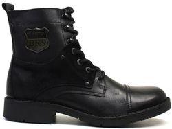 Ботинки Мужские El Tempo                                                                                                              чёрный цвет