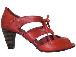 Босоножки Женские Vitoria                                                                                                              красный цвет