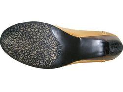 Туфли Женские Vitoria                                                                                                              коричневый цвет