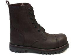 Ботинки Женские КВ-4                                                                                                              черный цвет