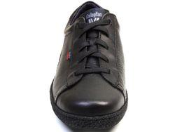Туфли Мужские Callaghan                                                                                                              черный цвет