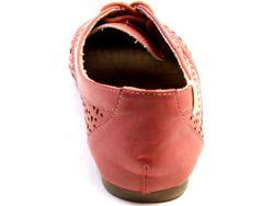 Туфли Женские Coolway                                                                                                              красный цвет