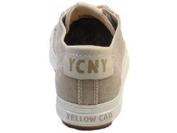 Кеды Yellow Cab                                                                                                              бежевый цвет