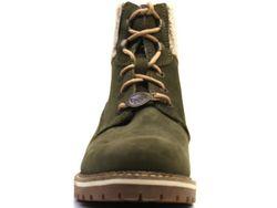 Ботинки Женские Утепленные Dockers                                                                                                              Оливковый цвет