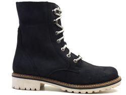 Ботинки Женские Утепленные Dockers                                                                                                              синий цвет