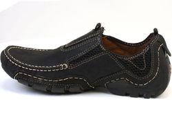 Мокасины Dockers                                                                                                              черный цвет