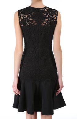 Платье DKNY                                                                                                              черный цвет