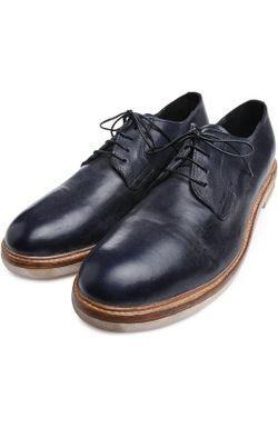 Туфли Moma                                                                                                              синий цвет