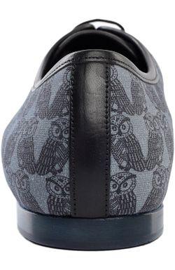 Туфли Amalfi Dolce & Gabbana                                                                                                              серый цвет