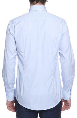 Сорочка Eton                                                                                                              голубой цвет