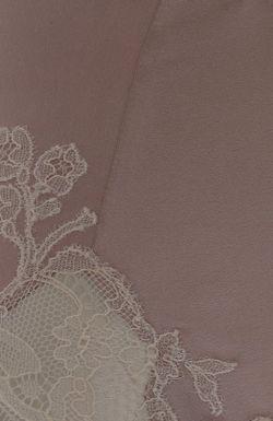 Трусы Carine Gilson                                                                                                              розовый цвет