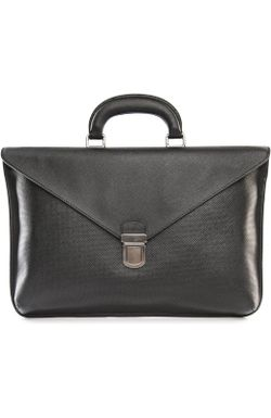 Портфель Giorgio Armani                                                                                                              чёрный цвет