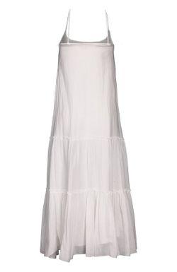 Платье Polo Ralph Lauren                                                                                                              белый цвет