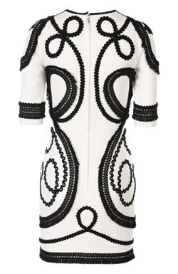 Платье Dolce & Gabbana                                                                                                              None цвет