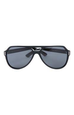 Очки С Футляром Dolce & Gabbana                                                                                                              чёрный цвет