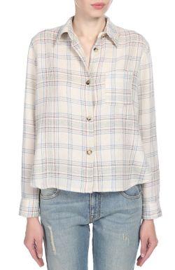 Блуза Isabel Marant                                                                                                              белый цвет