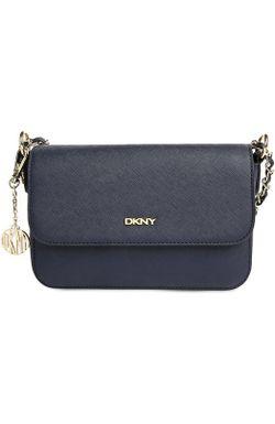 Сумка DKNY                                                                                                              синий цвет