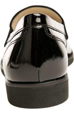 Лоферы Michael Michael Kors                                                                                                              чёрный цвет