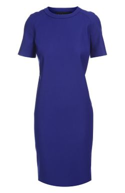 Платье Lanvin                                                                                                              синий цвет