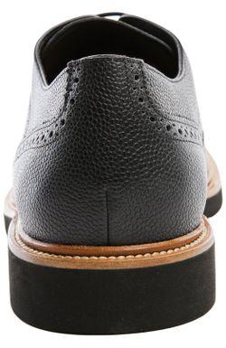 Туфли Tod'S                                                                                                              черный цвет