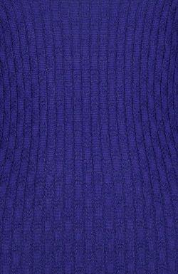 Водолазка Вязаная M Missoni                                                                                                              фиолетовый цвет