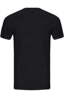 Футболка Джерси Moncler                                                                                                              черный цвет