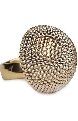 Кольцо Roni Blanshay                                                                                                              золотой цвет
