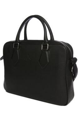 Сумка Для Ноутбука Vivienne Westwood                                                                                                              черный цвет