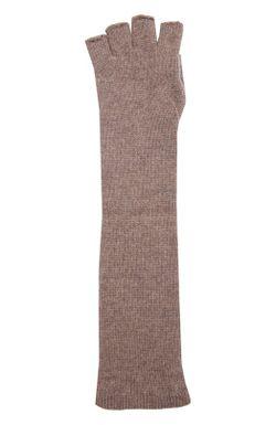 Перчатки Tsum Collection                                                                                                              бежевый цвет